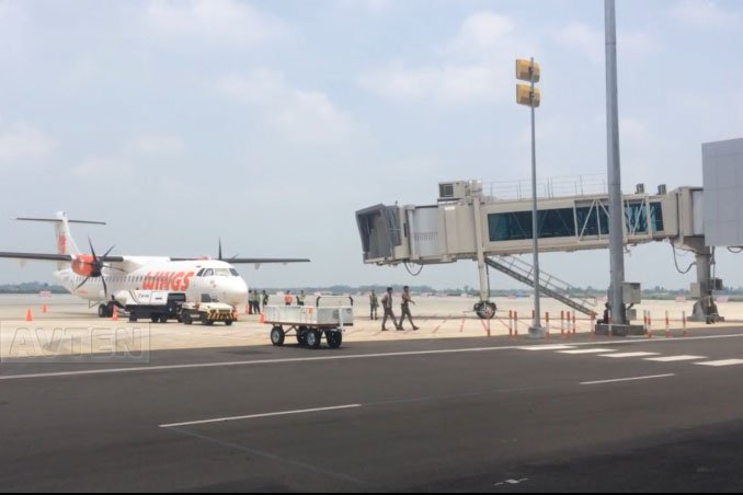 Bus and Aviobridge, Why is Passenger Access Service to Aircraft Different?