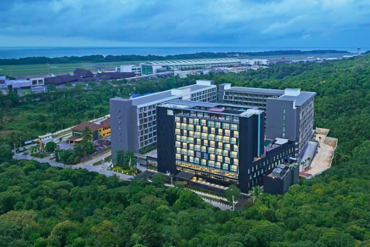 Four Points by Sheraton Present in Balikpapan
