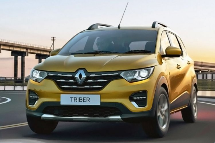 Renault's LMPV will be Introduced at GIIAS 2019