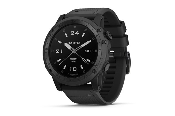 Garmin Tactix® Charlie, Smartwatch with Premium GPS and Tactical Function