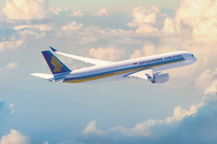 Singapore Airlines' Maiden Flight to Seattle in Early September