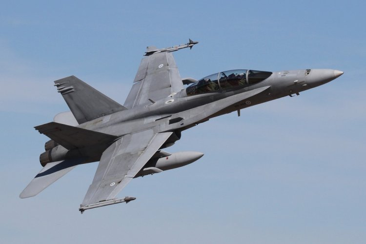From the F-35A to Gripen E offered to be a replacement for the F/A-18C/D Finland