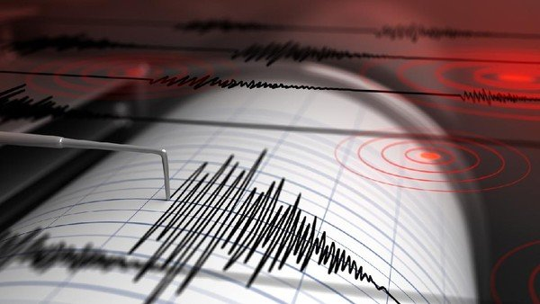 Semenanjung Alaska Diguncang Gempa 8,2 picu peringatan Tsunami